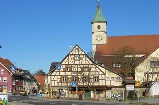 Kath. Kirche St. Leodegar