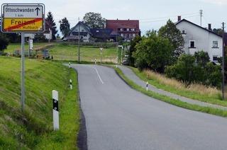 Ortsteil Ottoschwanden