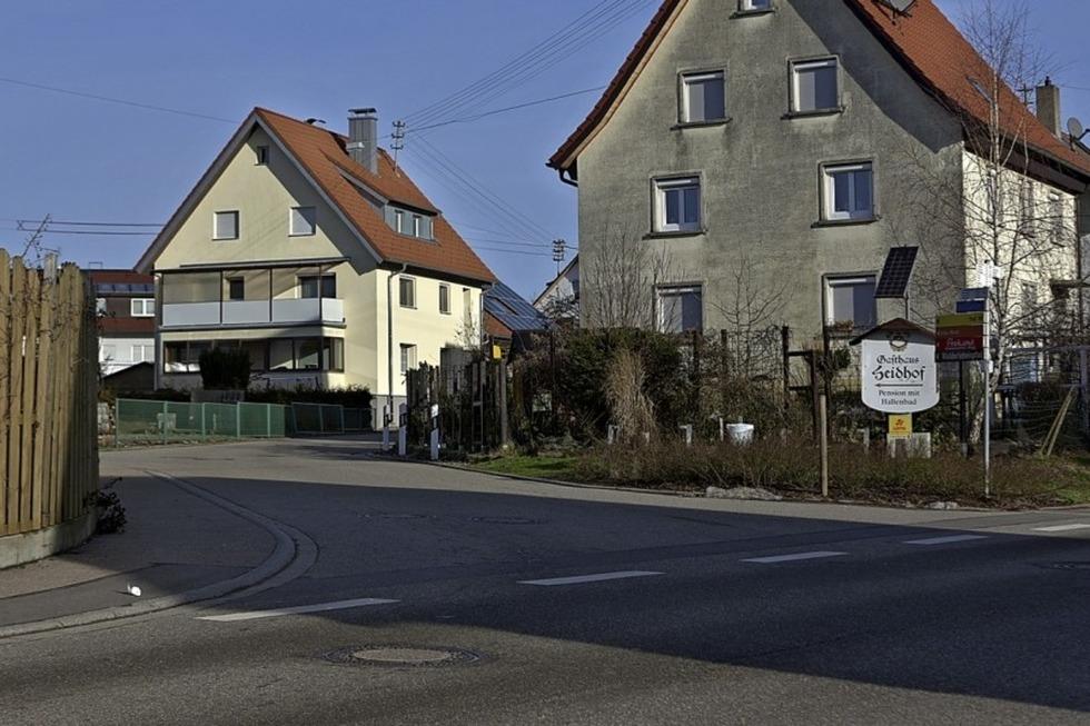 Gasthaus Heidhof (Ottoschwanden) - Freiamt
