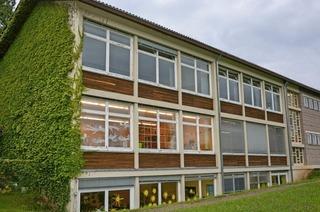 Grund- und Werkrealschule (Außenstelle Ottoschwanden)