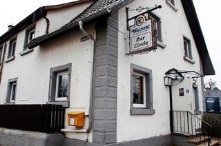 Gasthaus Linde (Altenheim) (geschlossen)