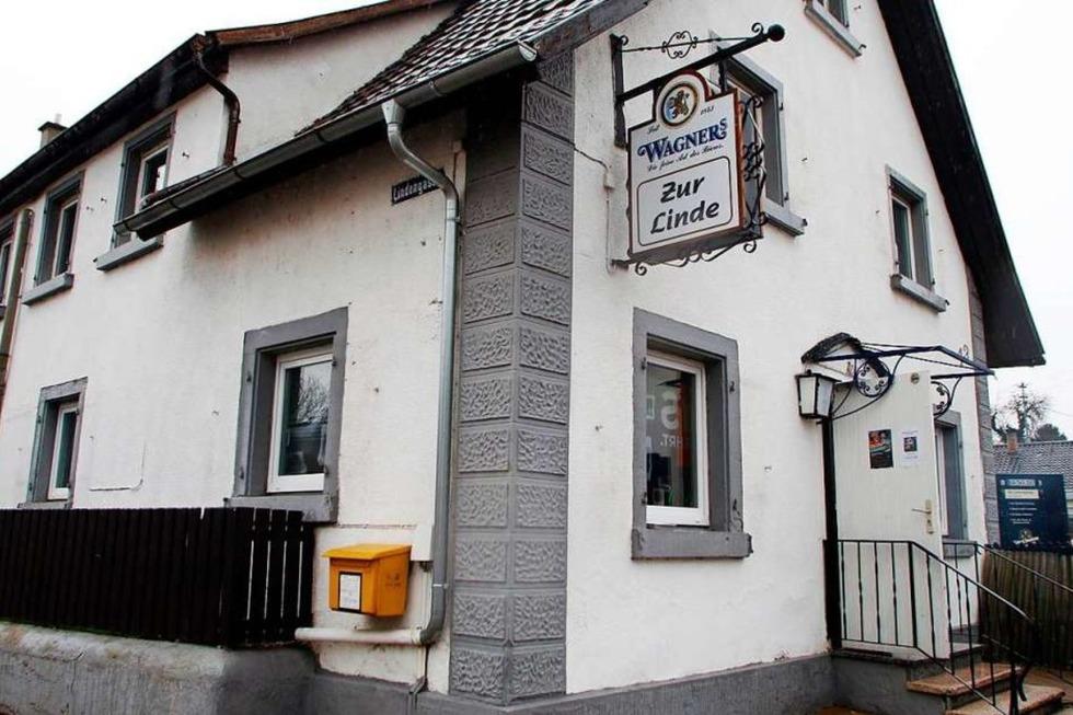 Gasthaus Linde (Altenheim) (geschlossen) - Neuried