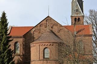 Ev. Kirche (Mußbach)