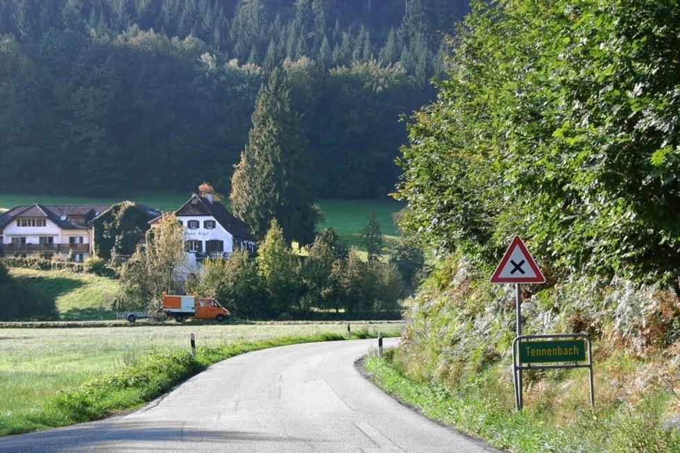 Tennenbach - Freiamt