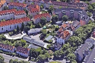 Tennenbacherstraße
