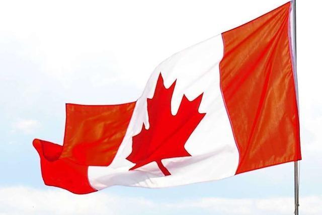 Lahr trauert den Kanadiern hinterher – auch 25 Jahre nach deren Abzug