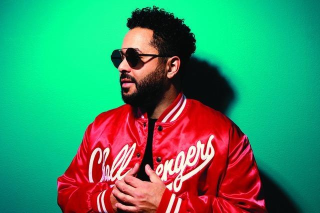 Adel Tawil bei Sommersound 2020
