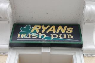 Ryan's Irish Pub (geschlossen)