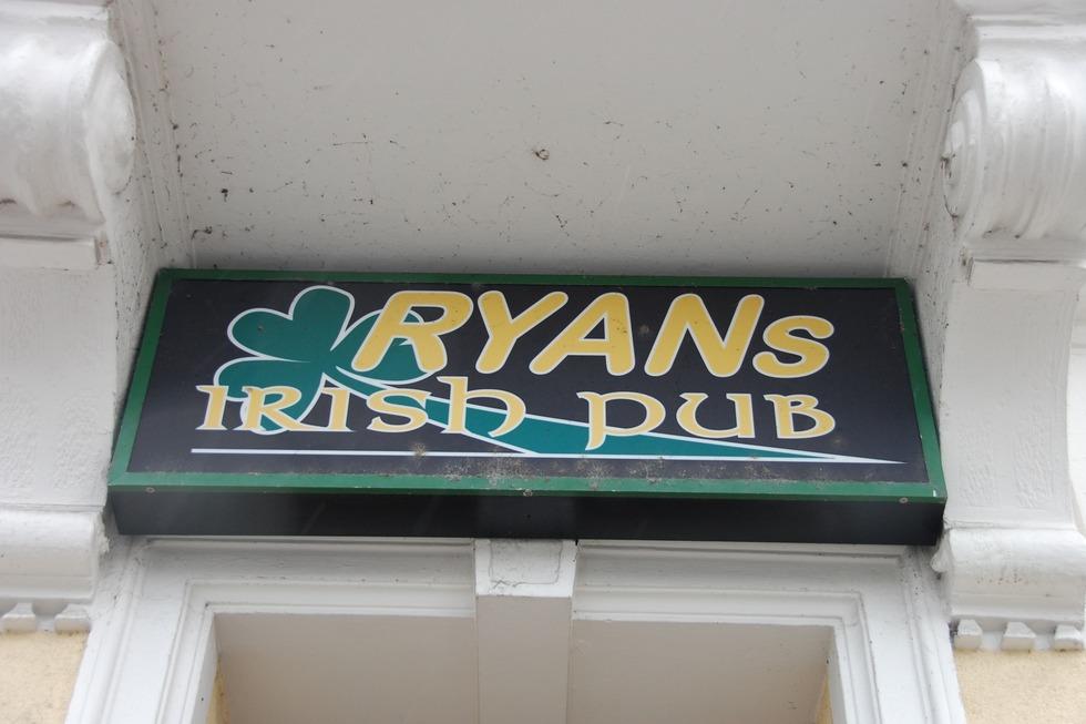 Ryan's Irish Pub (geschlossen) - Weil am Rhein
