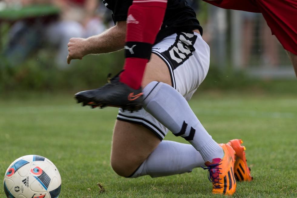 Sportgelände SV Rot-Weiß - Ballrechten-Dottingen