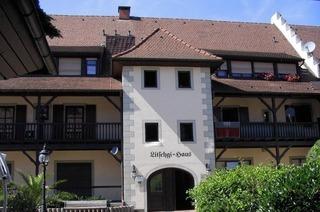 Litschgihaus