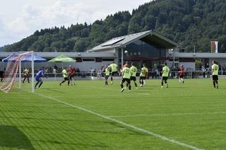 Sportplatz SV Ebnet