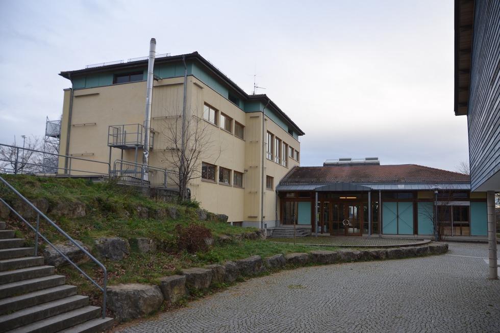 Schönbergschule - Ebringen