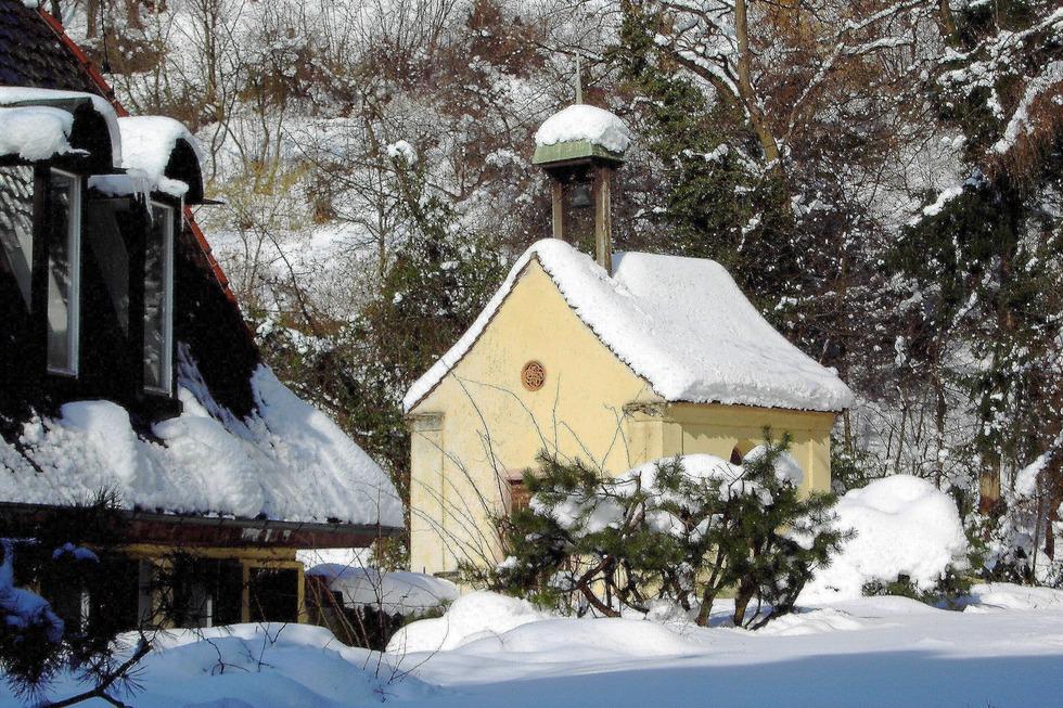 Herdermer Hebsackkapelle - Freiburg