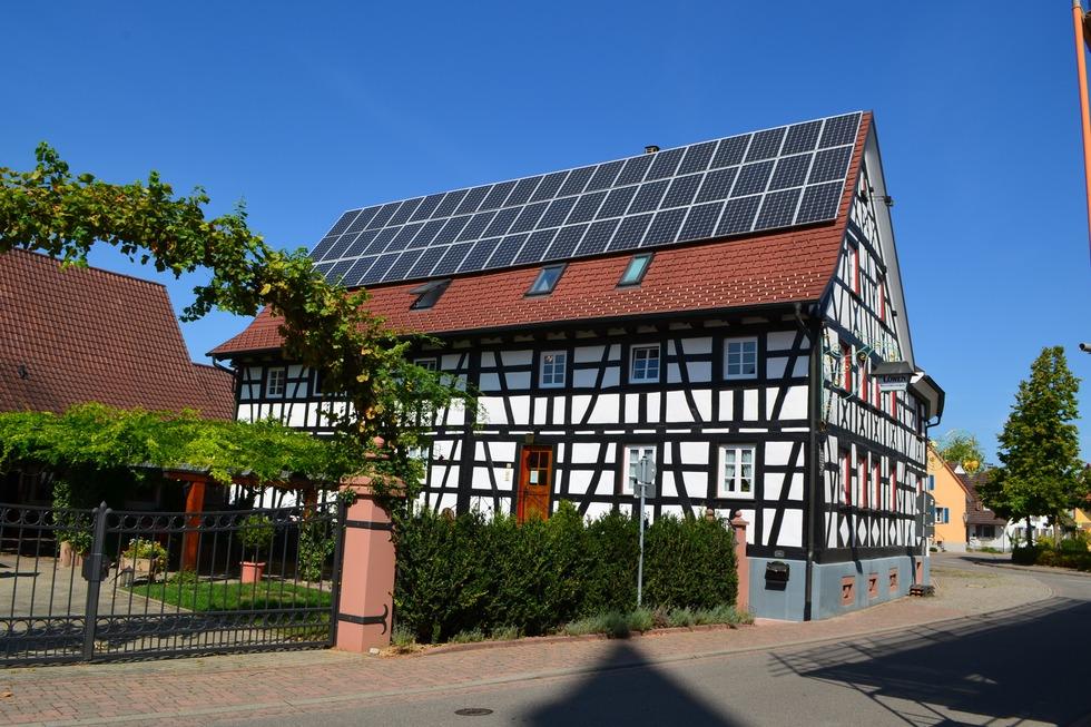 Gasthaus Zum Löwen - Vörstetten