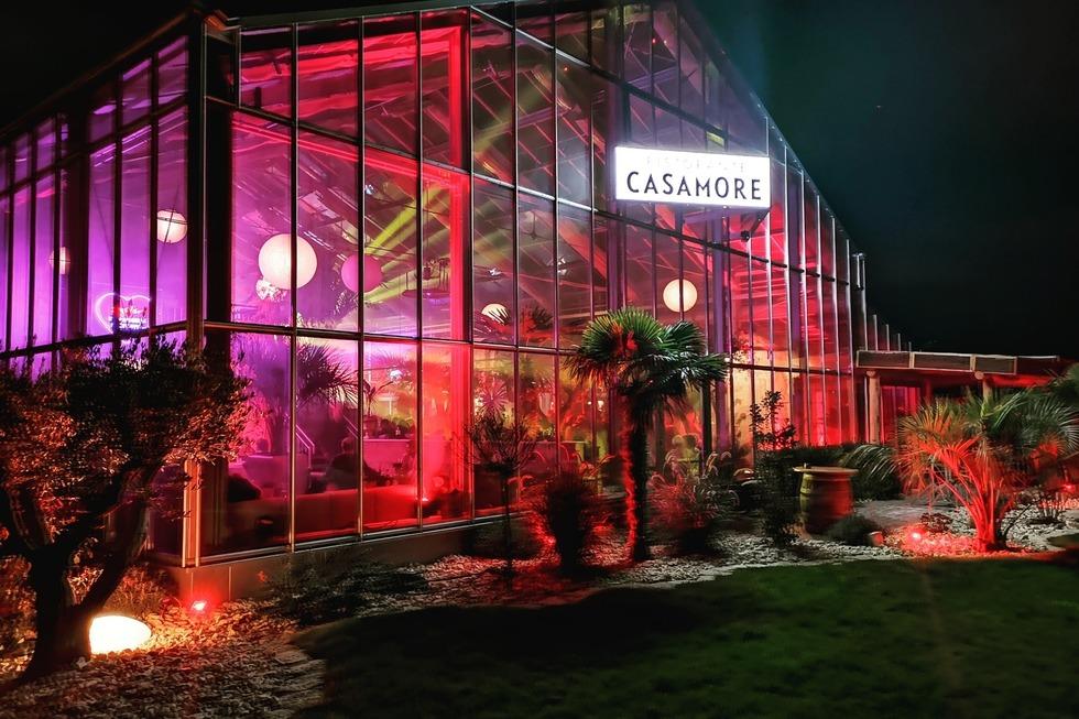 Ristorante Casamore - Hohberg