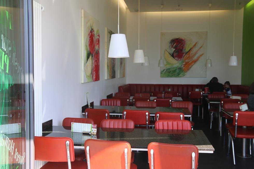 Eat Fresh Bar - Emmendingen
