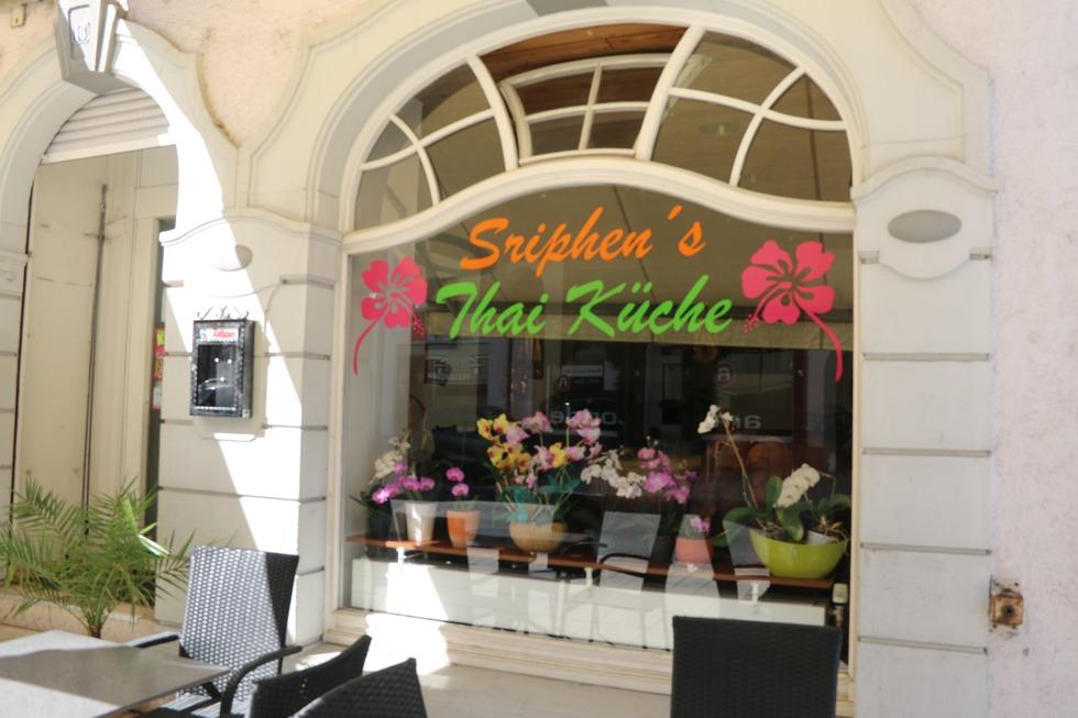 Sriphen's Thai Küche - Emmendingen