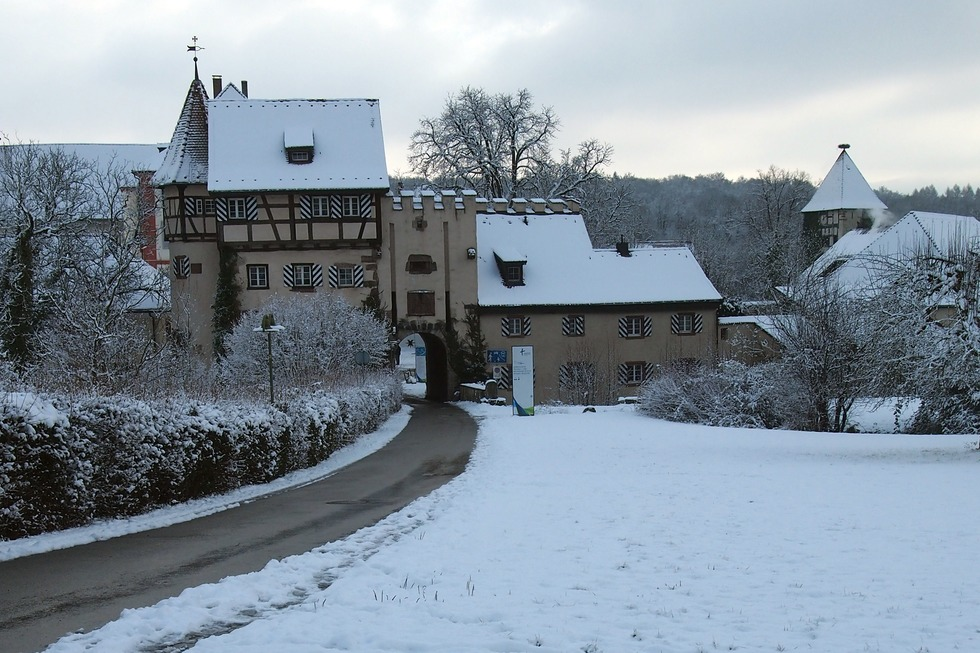 Ortsteil Beuggen - Rheinfelden