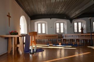 Schloss Beuggen (Kapelle)