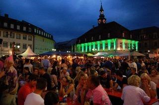 Die 10 Top-Tipps zum Wochenende in Südbaden