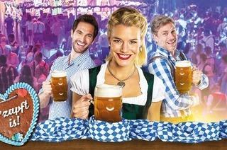 Oktoberfest im Europa-Park
