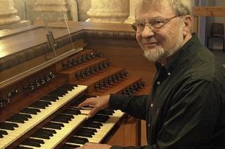 Abschluss der internationalen Domkonzerte mit Professor Bernhard Marx