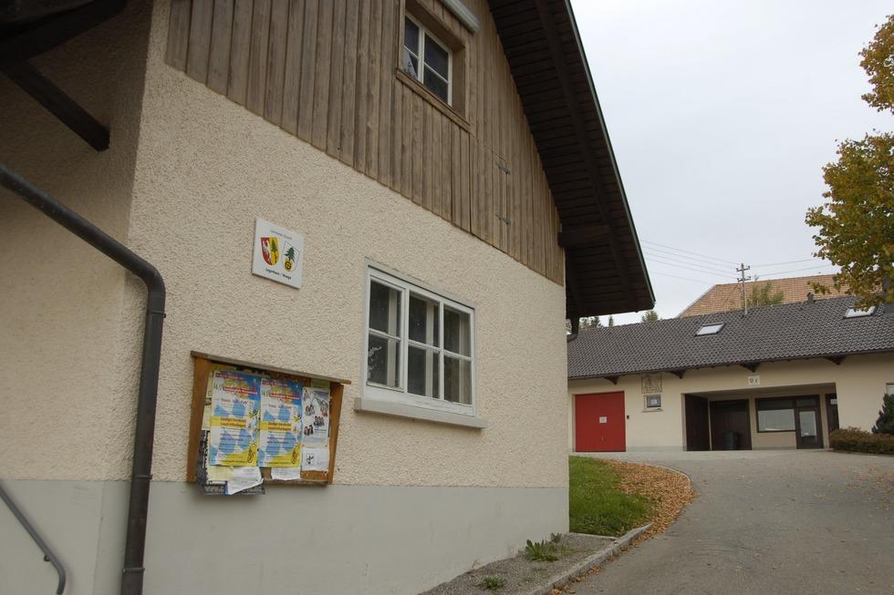Grundschule Strittmatt - Görwihl