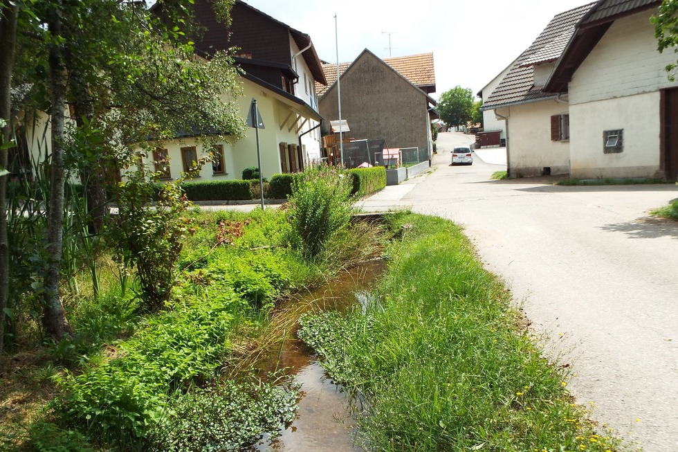 Ortsteil Rüßwihl - Görwihl