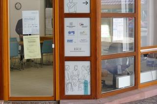 Generationenbüro im Rathaus