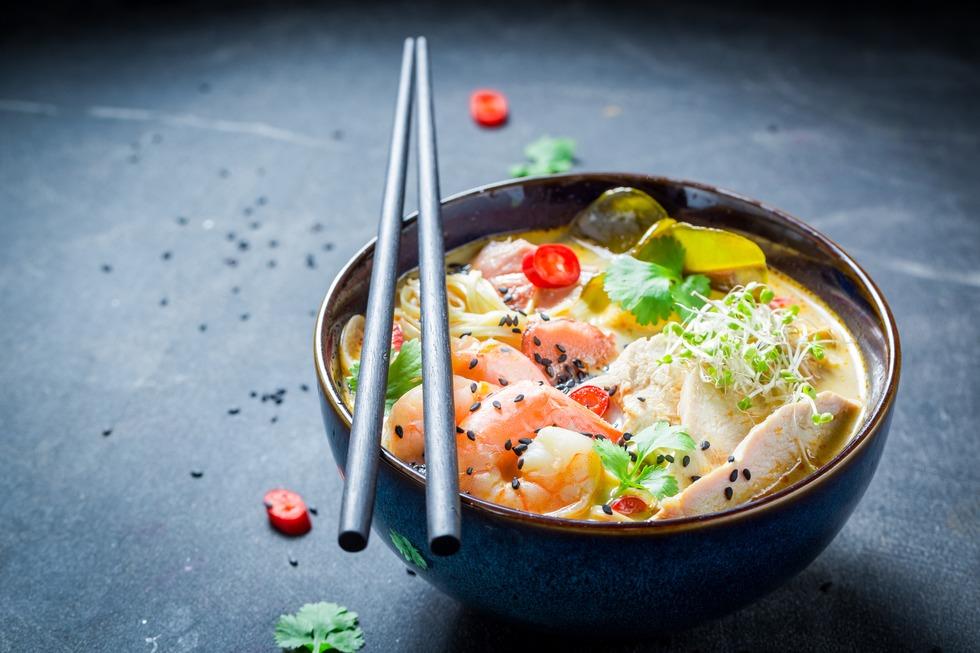 Restaurant Thai Tawan - Rheinhausen