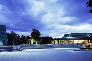 Schwabenlandhalle
