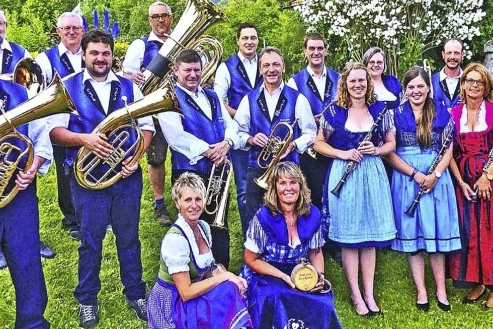 Drei Seen Musik in Grafenhausen-Rothaus - Badische Zeitung TICKET