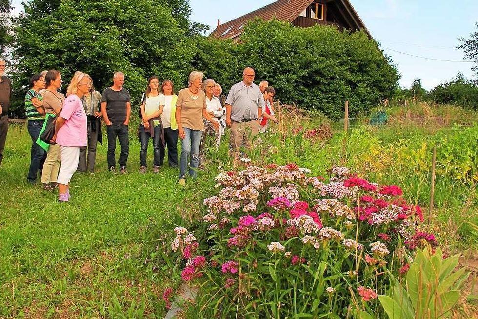 Lebensgarten Dreisamtal - Kirchzarten