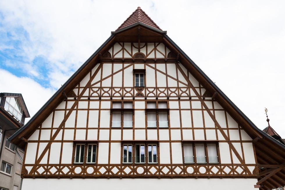 Alter Gutshof - Gutach (Breisgau)