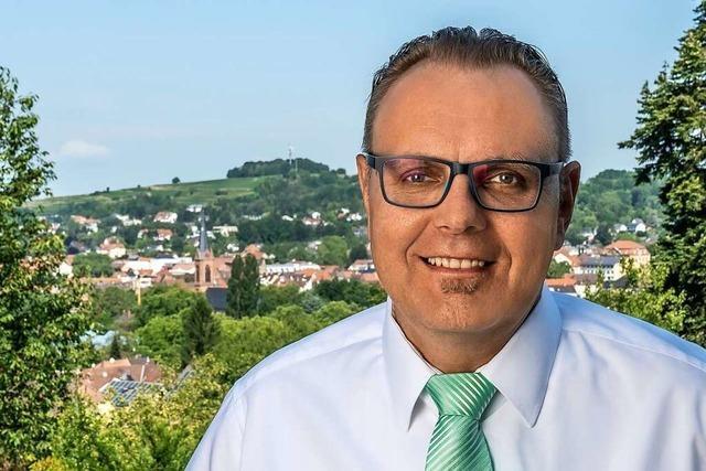 Kandidat Guido Schöneboom gibt Einblicke in sein privates Fotoalbum