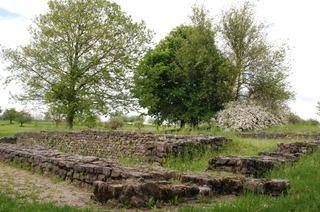 Villa Rustica (ehemaliger römischer Gutshof)