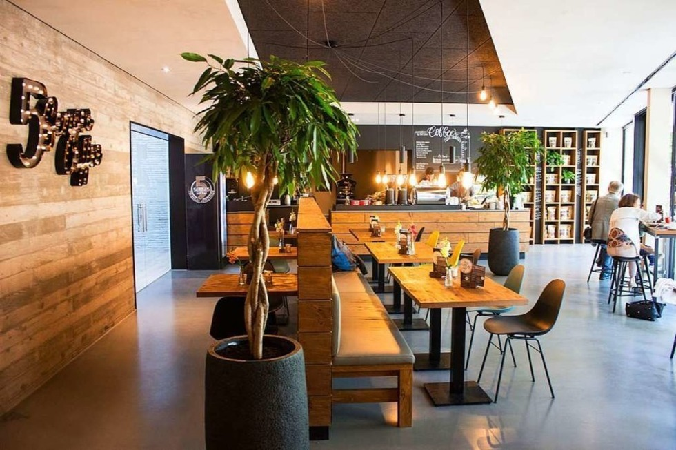 5 Senses of Coffee (Herdern) - Freiburg