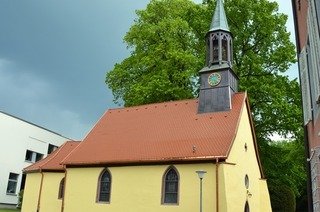 Schlosskapelle St. Sebastian