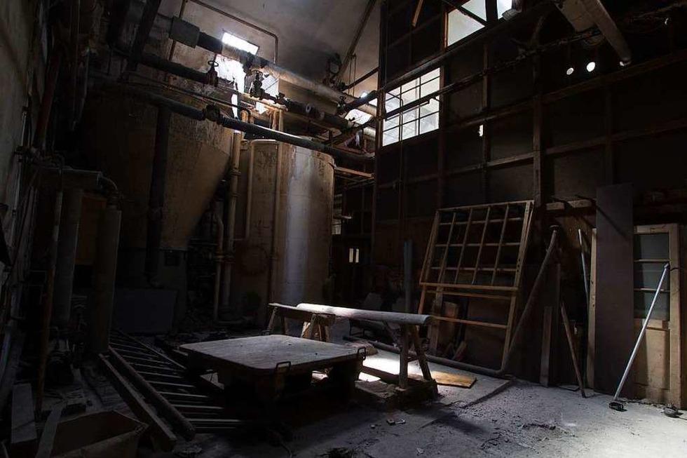 Alte Lederfabrik - Endingen