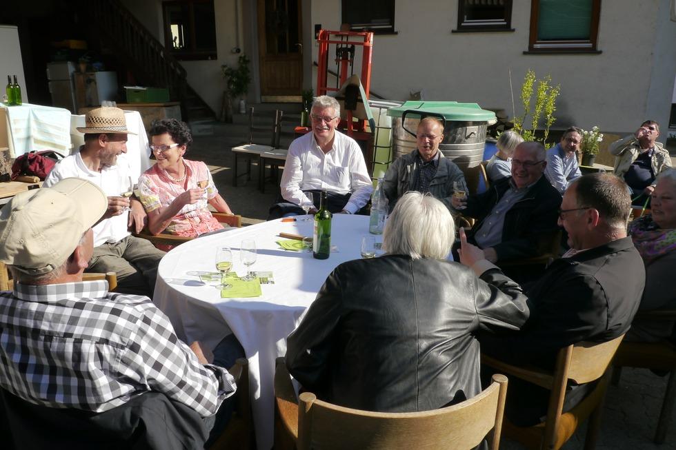 Winzerhof Weisenberger (Amoltern) - Endingen