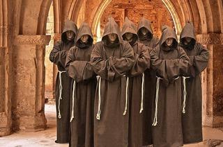 The Gregorian Voices in Badenweiler