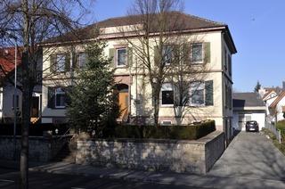 Rathaus Tiengen