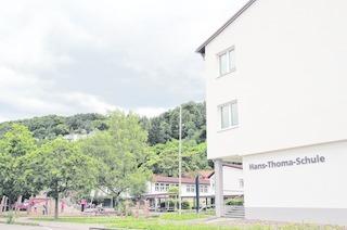 Hans-Thoma-Schule (Tiengen)