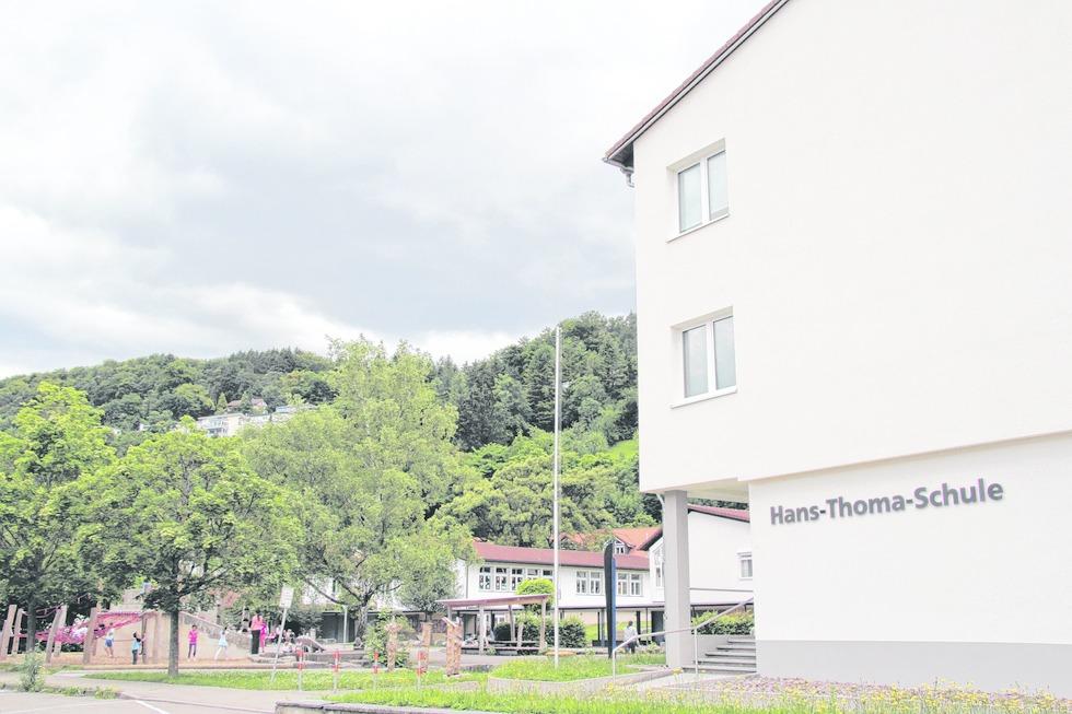 Hans-Thoma-Schule (Tiengen) - Waldshut-Tiengen