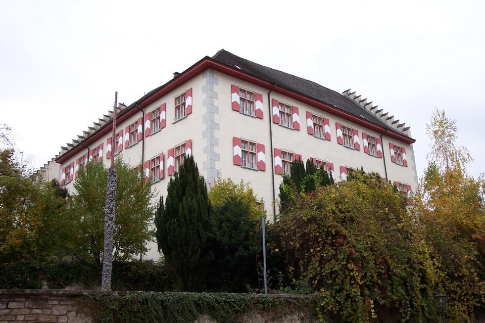 Schloss Tiengen - Waldshut-Tiengen