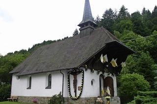 Antoniuskapelle (Rotenbuck)