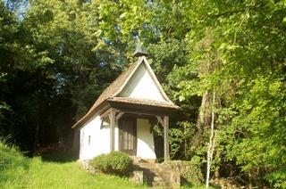 Sulzbachtalkapelle