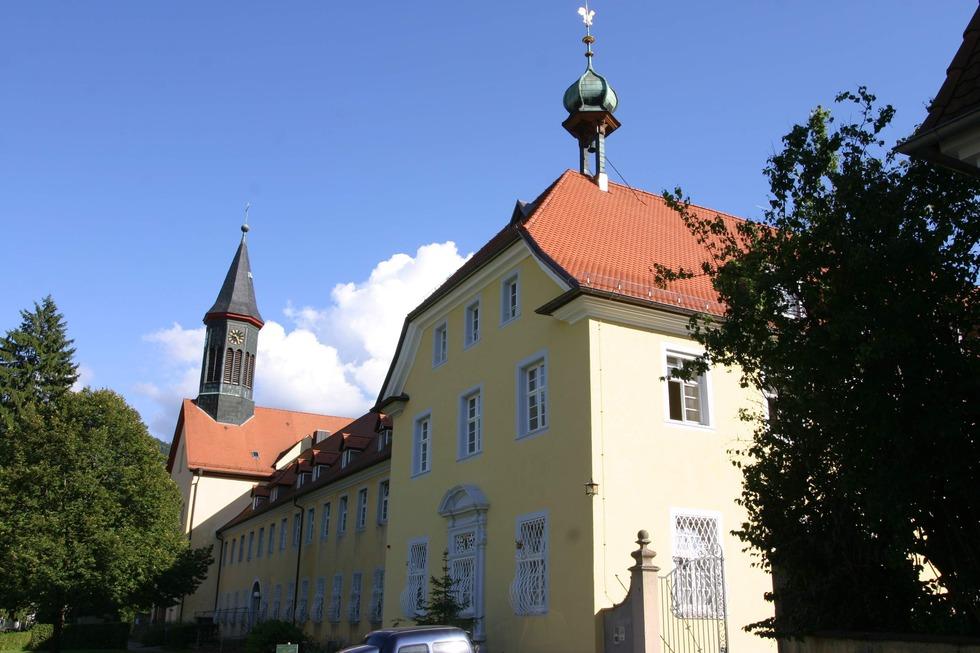Waisenhaus Günterstal - Freiburg