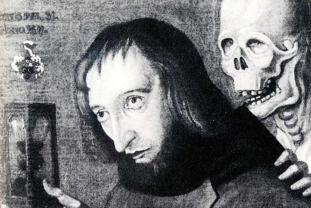 Ritter Hans von Schönaus Herz schlug für die aus der Bahn geworfenen Menschen